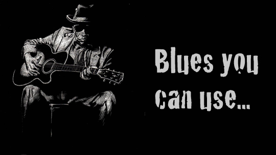 Blues Workshop
